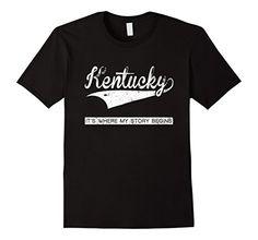 Men's Kentucky Shirt Kentucky Gifts My Story Begins 3XL B... https://www.amazon.com/dp/B01KD3BIKO/ref=cm_sw_r_pi_dp_x_7ib6yb4CG5ZEB