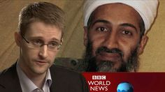 The NSA whistleblower claims to have documents proving that Bin Laden is still on the CIA's bankroll...