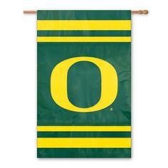 Oregon Ducks Banner Flag $44.99