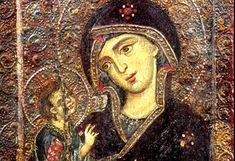 Icons of Mt. Iphone Backgrounds Nature, Madonna, Christ Pantocrator, Byzantine Art, Orthodox Icons, Illuminated Manuscript, Christianity, Egypt, Catholic