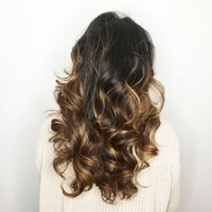 Major crush on these waves!