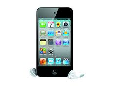 32GB iPod Touch (4th Gen)