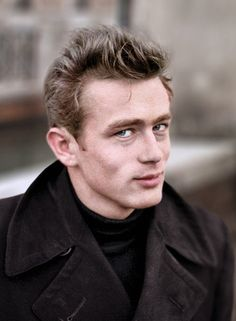 """Happy Heavenly Birthday to James Dean!! • Born:February 8, 1931 - Died:September 30, 1955 (age 24) """""""