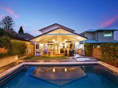 Beautifully Styled Beach House in Sydney   Desire Empire