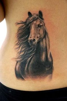 this is a beautiful tatoo, but I'm a wimp! Head Tattoos, Body Art Tattoos, Small Tattoos, I Tattoo, Sleeve Tattoos, Cool Tattoos, Tatoos, Cowgirl Tattoos, Western Tattoos