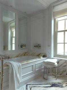 Bathroom Designs by David Collins to Inspire You | See more @ http://roomdecorideas.eu/bathroom-designs-by-david-collins-to-inspire-you/