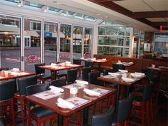 Cambridge Seafood Restaurant | Legal Sea Foods - Harvard Square