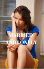Married and Lonely | Tony Agnesi