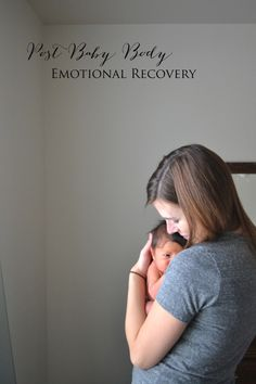 post baby body emotional recovery