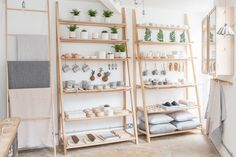 Workshop Living Brighton offers a rigorously edited product mix that includes the kind of lifestyle ephemera my dreams of domestic bliss are built on...