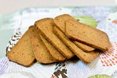 Buckwheat Speculoos Cookies: If you keep an eye on my Favorites of the Month posts, which naturally I recommend you do, you may …