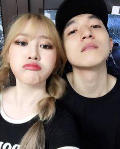 Park Jimin x Jamie & Sungjin Park Jimin 15&, Korean Celebrities, Celebs, Jyp Artists, Kim Wonpil, Bob The Builder, Day6, Girl Gang, Girl Crushes