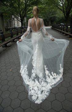 Inbal Dror Wedding Dress Collection 2016   Bridal Musings Wedding Blog