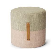 Fields sit souf - pink-beige - Design House Stockholm