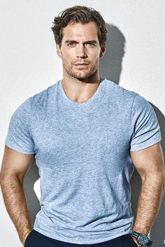 Personagem/avatar somente para ilustração Henry Caville, Love Henry, King Henry, Henry Williams, Fine Men, Gorgeous Men, Beautiful Boys, Cute Guys, Superman