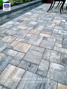 Backyard Drainage, Backyard Pool Landscaping, Cambridge Pavers, Paver Designs, Outdoor Walkway, Paver Stones, Pool Coping, House Landscape, Garden Boxes
