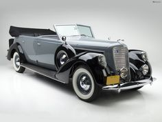 63 Best Lincoln 1930 S Images On Pinterest Antique Cars Lincoln