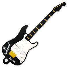 Memoria USB Guitarra 8 GB