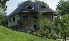Traditional House, Old Houses, Shed, Cottage, Outdoor Structures, House Design, House Styles, Pictures, Interior