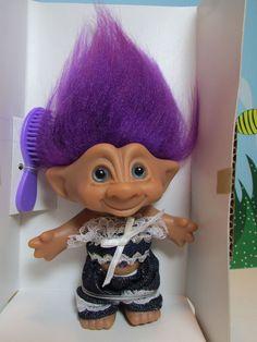 44 best treasure trolls good luck trolls images on pinterest