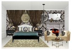 Suite Tea by modernequivalentdesign | Olioboard