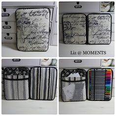 Sew Sweetness Creative Maker Supply Case