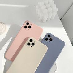 Soft Matte Cases
