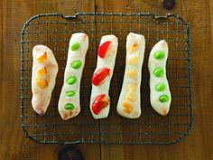 """""""焼き時間たったの4分""""で大ブーム!「作りおきパン」の魅力と簡単レシピとは? - 暮らしニスタ Sushi, Lemon, Food And Drink, Cooking, Ethnic Recipes, Foods, Dress, Apple, Kitchen"""