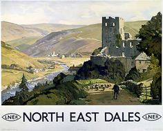 North East Dales