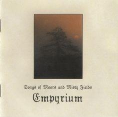 Empyrium - Songs Of Moors & Misty Fields (CD, Album) at Discogs