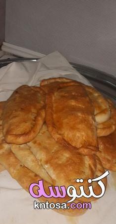 طريقة عمل خبز محشي باللحم المفروم والخضار بالصور عرايس لحم عيش باللحم Food Breakfast Bread