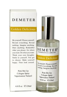 Golden Delicious By Demeter For Women. Pick-Me Up Cologne Spray 4.0 Oz. * Insider's special review you can't miss. Read more  : Make up lipstick