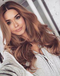 Awesome Pamela Reif ( pamela_rf )   VK … The post Pamela Reif ( pamela_rf )   VK …… appeared first on Hairstyles .