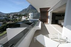 Barley Bay Residence in Cape Town by GW Architects