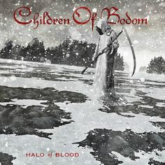 Children of Bodom - 2013 - Halo of Blood ----