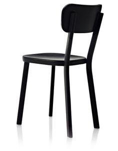 Déjà-vu Stuhl Einfarbige Variante von Magis #chairs #magis #stuhl #interior