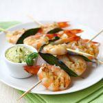 Scopri come realizzare dei gustosi spiedini, perfetti come secondo piatto da servire in tavola. Leggi la ricetta di Sale&Pepe.