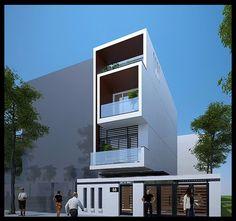 Mẫu nhà phố đẹp 4.5x16m là dự án được công ty TVTKXD Nhà Đẹp Mới chúng tôi triển khai trên lô thổ cư có diện tích 170m hướng Tây Nam của gia đình Anh. Trần Viết Dũng tại KP3-P. Long Bình-TP. Biên Hòa - Đây là một trong những dự án thiết kế nhà phố đẹp 3 tầng mà công ty chúng tôi triển khai rất hiệu quả, tiết kiệm được tối đa nguyên vật liệu cho gia chủ...