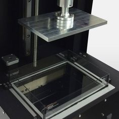 About Us | High Resolution DLP 3D Printer