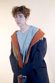 Baekhyun - Nylon Magazine