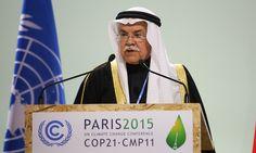 L'Arabie saoudite tenterait-elle de saborder la COP22 à Marrakech ?