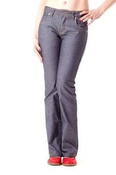 Patron jean 1083 202 bootcut femme - T 24-36 inches - couture - Patrons et…