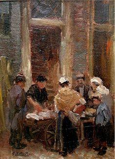 Uri Premselaar Kunstzaak
