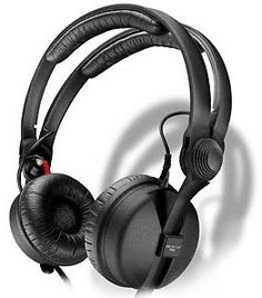 Sennheiser HD 25-1 II - My next investment