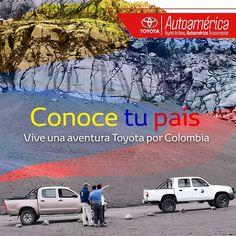 En #Autoamérica le decimos a Colombia ¡Feliz Día de la Independencia!   #IndependenciaColombia #20deJulio    #ToyotaEsToyota #Autoamérica