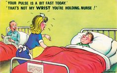 Saucy Postcards: The Bamforth Collection - Telegraph