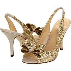 Kate Spade New York Charm Heel -- WANT!