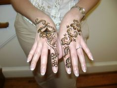 henna hands pictures images pics : Mehndi Designs For Hand Henna ...