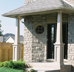 post wraps | PVC Wraps Home & FAQ >Photo Gallery >Craftsman Column Drawings >How ...