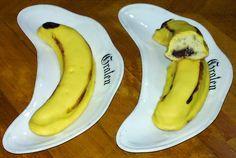 Resep dan Cara Membuat Banana Cotton Cake